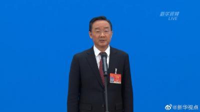 唐仁健:我国的粮食安全是有保障的