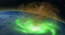 """""""太空台风""""是如何被我国科学家首次发现的"""