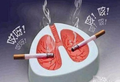 """微信""""戒烟""""一小步, 禁烟控烟一大步"""