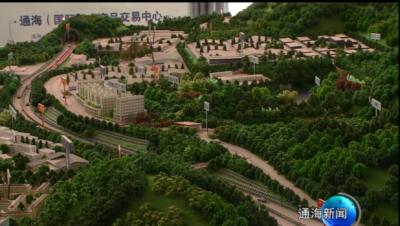 杨广智慧农业小镇进一步完善基础设施