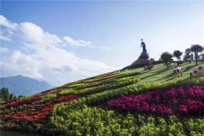正在公示!云南拟新增10个国家4A级旅游景区!还有……