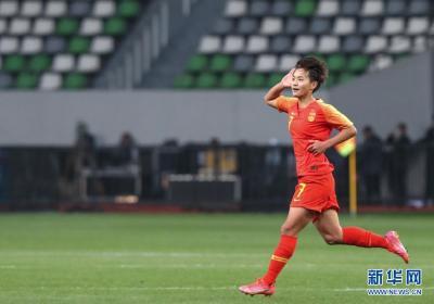 """东京,""""玫瑰""""来了!——中国女足征战东京奥运会预选赛纪实"""