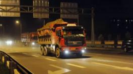 工信部明确重型柴油车排放标准 力推工业绿色低碳