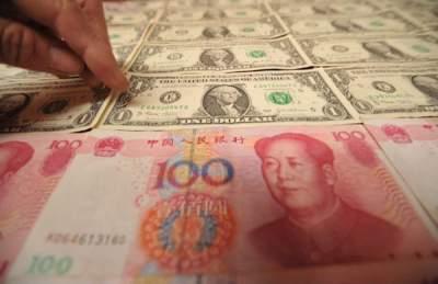 权威访谈丨盛松成:人民币快速升值不可持续