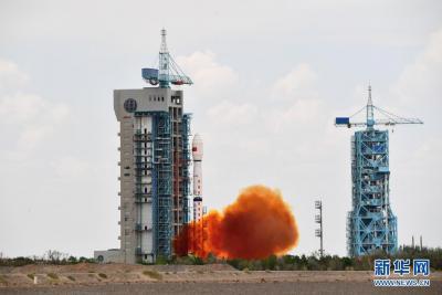 我国成功发射海洋二号D卫星