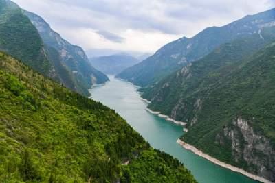 长江流域生态环境保护成效如何?看这份报告怎么说