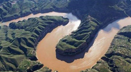 共建人水和谐的美丽中国