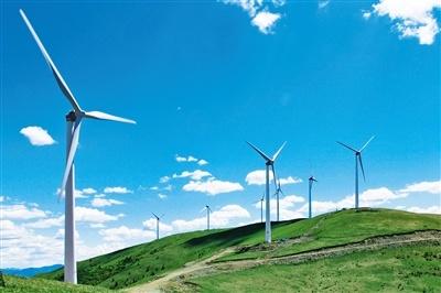 新能源上网电价政策调整