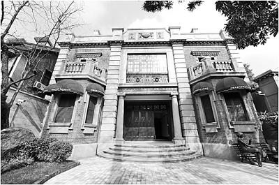 百年中国文学的红色基因