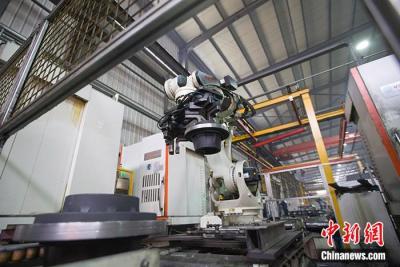 前7月全国规模以上工业企业实现利润同比增57.3%