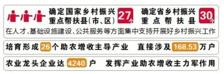 云南省推进巩固脱贫攻坚成果同乡村振兴有效衔接