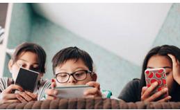 网络游戏会毁了孩子们吗