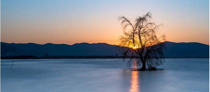 《云南省杞麓湖保护条例》第三期