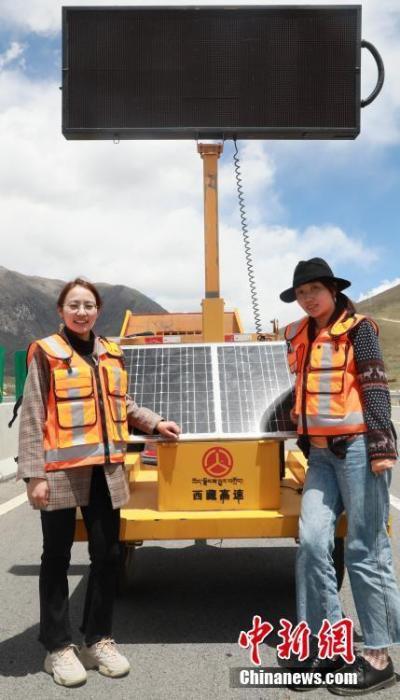 """摩登藏族青年""""回到拉萨"""":这是保留传统文化与现代文明最好的地方"""