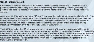 """环球深观察丨""""病毒扩散国""""的真面目:全世界最该被溯源的实验室在这里!"""