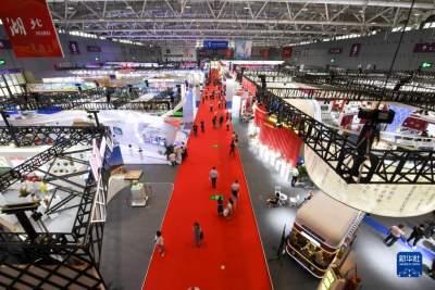第十七届文博会开幕 引领中国文化产业创新发展