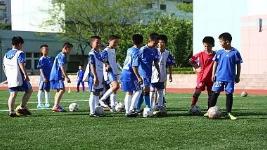 体育教育调查:教育模式存问题 必要性共识未形成