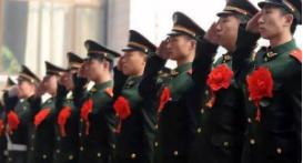 三部门联合印发指导意见加强退役军人志愿服务工作