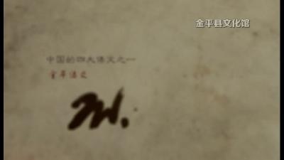 省级非遗传承人申报片:刘琼