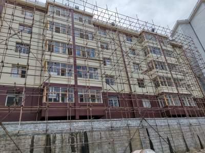 金平县:三举措全面推进老旧小区改造