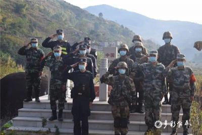 人民警察节丨我们以这样的方式致敬首个中国人民警察节