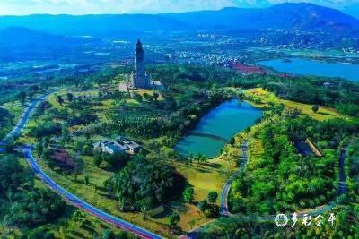 【聚焦】天更蓝,水更清!生态绘就红河城乡幸福底色