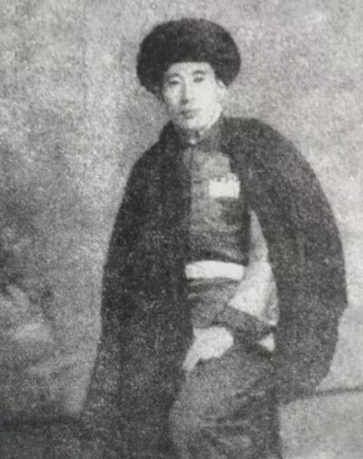【百人53】刘云龙:英雄本色血染丰碑
