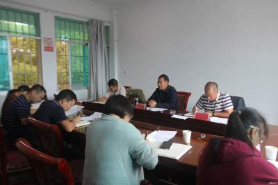曹福顺到铜厂乡、老勐镇调研县乡两级人大换届选举推进情况