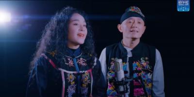云南本土歌手土土 茸芭莘那推出歌曲《蓝色星球》 致敬地球母亲